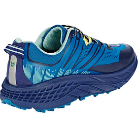Hoka One One Speedgoat 3 Zapatillas running Mujer, seaport/medieval blue
